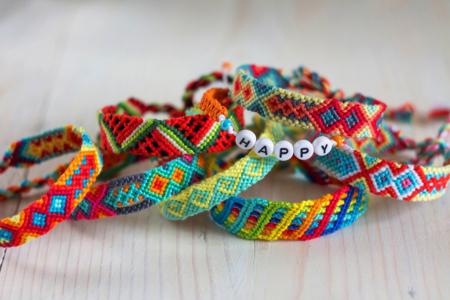Fils pour bracelets brésiliens - Couleurs au choix - Bracelets Brésiliens – 10doigts.fr