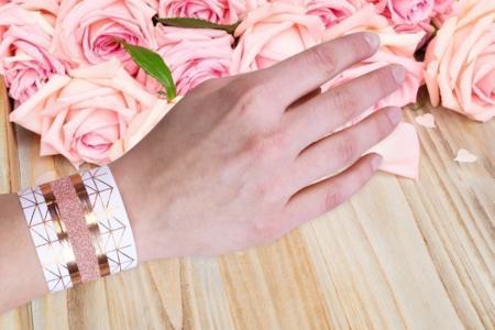Bracelet Masking Tape - Bijoux – 10doigts.fr
