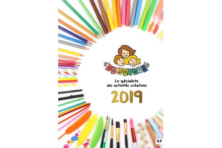 Catalogue 2019 - 10doigts.fr