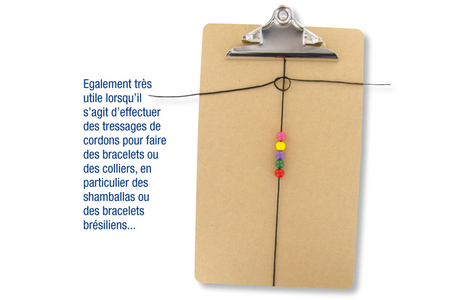 Clipboard - Range-courriers – 10doigts.fr
