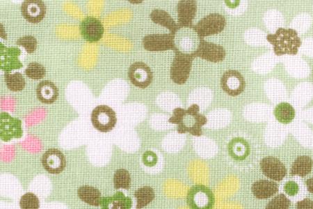 Coupon tissu imprimé - 100 % coton - Coupons de tissus – 10doigts.fr