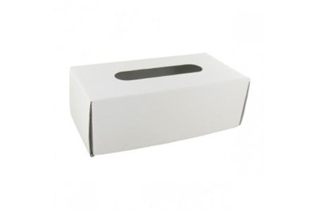 couvre boite mouchoirs en carton fort bo tes 10 doigts. Black Bedroom Furniture Sets. Home Design Ideas