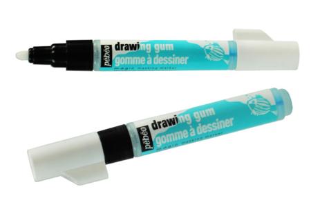 Marqueur drawing gum - Accessoires de peintures – 10doigts.fr