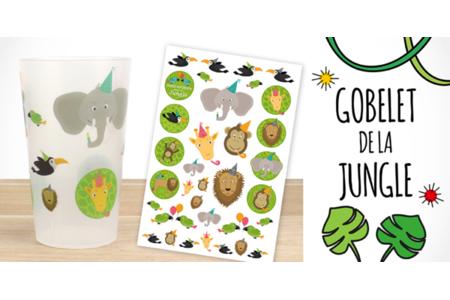 Box créative Créabul - Août 2018 - Box créatives – 10doigts.fr