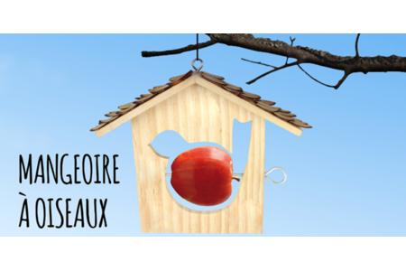 Box créative Créabul - Novembre 2018 - Box créatives – 10doigts.fr