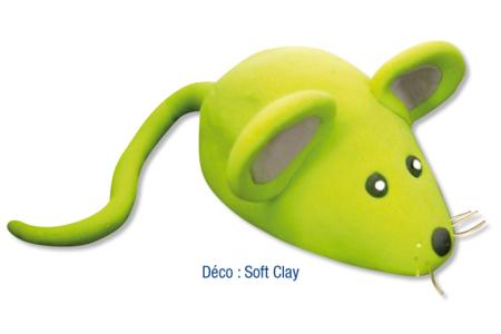 Mécanismes à friction pour pâtes Soft et Foam Clay : Marcheur ou Rouleur - Outils de Modelage – 10doigts.fr