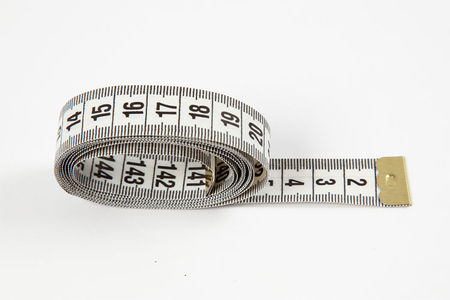 Metre couturier 150 cm - Couture – 10doigts.fr