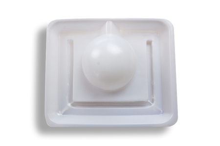Moule bougie boule - Moules pour bougies – 10doigts.fr