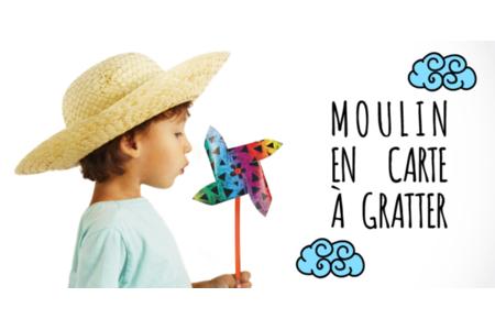 Box créative Créabul - Juillet 2018 - Box créatives – 10doigts.fr