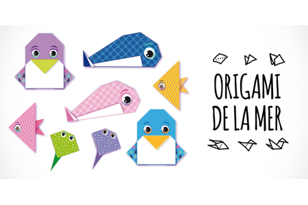 Box créative Créabul - Août 2020 - Box Créabul – 10doigts.fr
