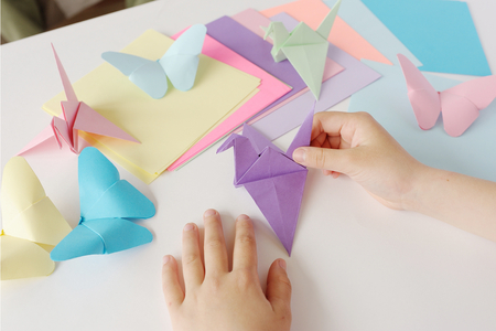 Papiers légers 21 x 29.7 cm - Packs multicolores - Papiers Format A4 – 10doigts.fr