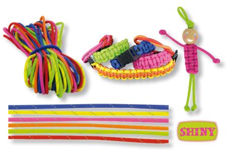 Bracelets en paracorde - Bijoux – 10doigts.fr