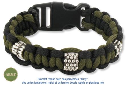 Cordes Paracorde parachute - Set de 6 - Vive l'été ! – 10doigts.fr