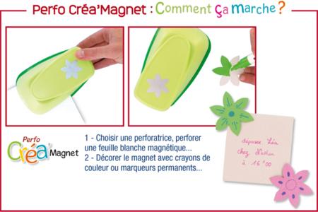 "Perforatrice thème ""Naissance"" - Perforatrices fantaisies – 10doigts.fr"