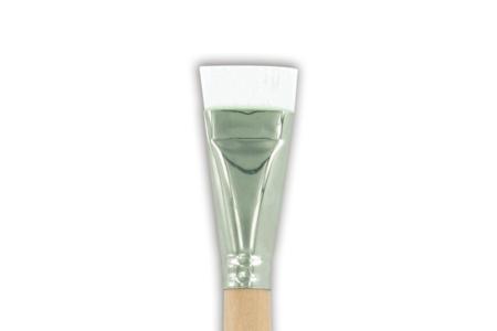 Brosse large à poils courts qualité supérieure - Brosses – 10doigts.fr