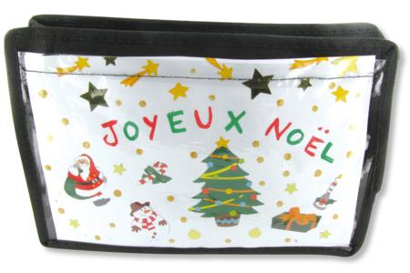 Pochette à personnaliser - Supports textile – 10doigts.fr