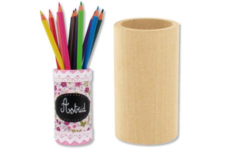 Pot à crayons Liberty - Pots à crayons – 10doigts.fr