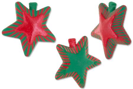 Décorations assorties de Noël à suspendre - Set de 20 - Décoration du sapin – 10doigts.fr