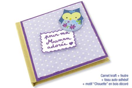 Tissus adhésifs - Set de 9 coupons - Tissu auto-adhésif – 10doigts.fr