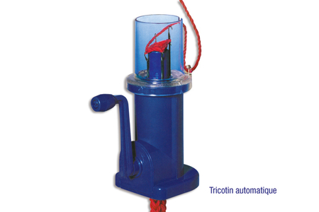 Tricotin automatique - Tricotins – 10doigts.fr