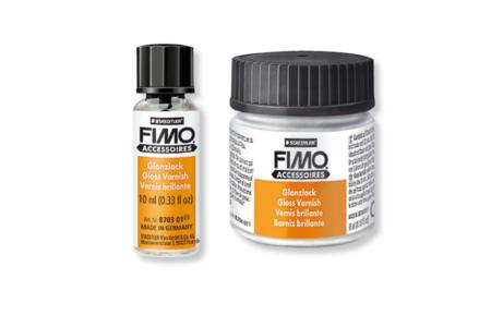Vernis brillant FIMO - Décorations Fimo – 10doigts.fr