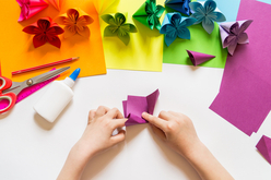 Papiers Origami – 10doigts.fr