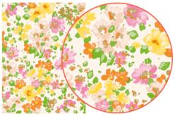 Décopatch N° 776 - Set de 3 feuilles - Papiers à motifs – 10doigts.fr