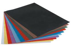 Papiers de soie avec fibres