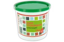 Enduits pour joints mosaïques - Outils et accessoires  – 10doigts.fr