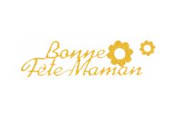 """Stickers Peel Off  """"Bonne fête Maman""""  20 stickers - Cartes et poèmes de fêtes – 10doigts.fr"""