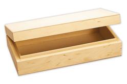 Coffret en bois - Boîtes et coffrets – 10doigts.fr