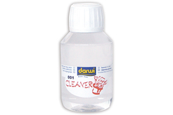Flacon de 245 ml de nettoyant pinceaux - Brosses – 10doigts.fr