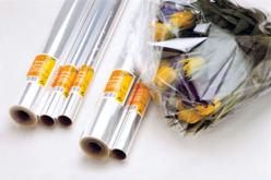 Rouleau de papier cristal transparent - Papiers cadeaux – 10doigts.fr