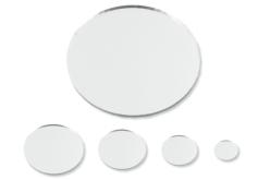 Miroirs adhésifs - ronds