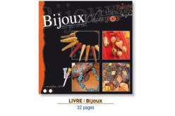 Livret FIMO Bijoux - Livres Modelages, Fimo... – 10doigts.fr