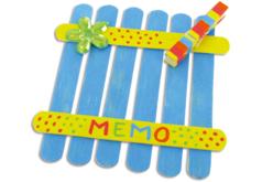 Kit de 12 portails pense-bête - Mémos et magnets – 10doigts.fr
