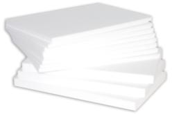 Plaques polystyrène