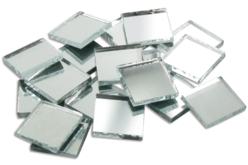 Miroirs carrés en verre - Miroirs – 10doigts.fr
