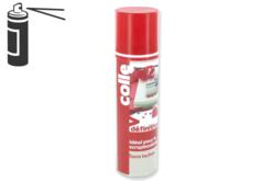 Aérosol Colle Définitive - 250 ml - Colles en aérosol – 10doigts.fr