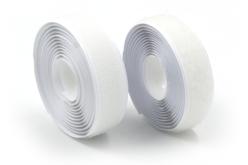 Bande de velcro blanc à coudre - 1,5 m - Colles et enduits – 10doigts.fr