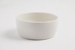 Bols en porcelaine blanche - Lot de 20 bols - Supports en Céramique et Porcelaine – 10doigts.fr
