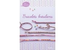 Livre: Bracelets brésiliens - Livres Bijoux – 10doigts.fr