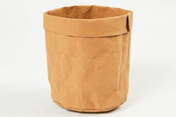 Sac en papier effet cuir - Papier effet Cuir – 10doigts.fr
