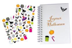 Gommettes Halloween - Halloween – 10doigts.fr