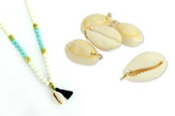 coquillages cori bijoux