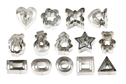 Emporte-pièces métal