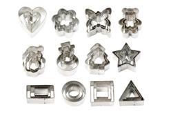 Emporte pièces métal