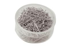 Épingles en métal à piquer - environ 600 épingles - Kirigami – 10doigts.fr