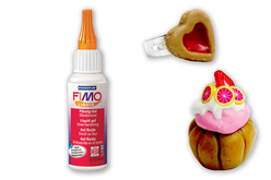 Gel Fimo liquide 50 ml - Décorations Fimo – 10doigts.fr