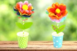 kit fabrication fleurs